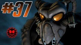 Fallout 2 37 Финал
