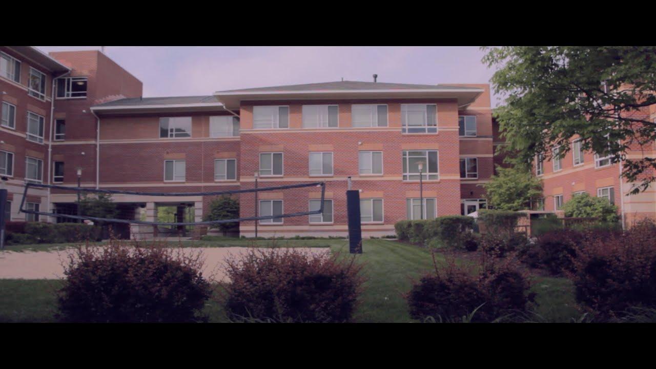 Umbc Walker Avenue Apartment Tour