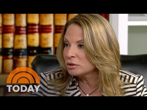 Telemundo's Ana Polo Gives KLG And Hoda Legal Advice | TODAY