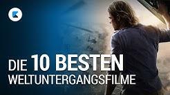 Die 10 besten Weltuntergangsfilme