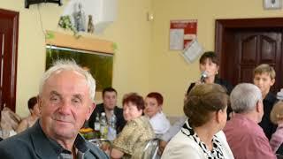 На свадьбе племянника в Овруче