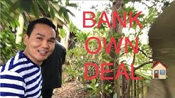 Inside Bank Own Property With REO Agent- Wholesale Houses Virtually!