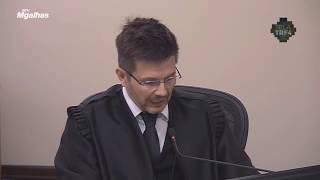 Leandro Paulsen cita poema contra a corrupção em julgamento que condenou Lula