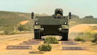 Rubber Tracks for Defense Vehicle - 25 to 35 tonnes