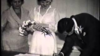 свадьба Петренко