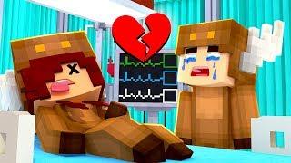 Minecraft Daycare - MY GIRLFRIEND PRANKED ME! *GONE WRONG* W/ MOOSECRAFT (Minecraft Kids Roleplay)