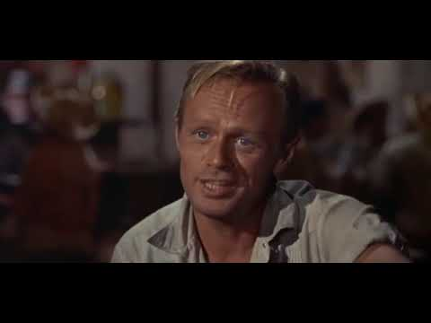 Download Run for the Sun   1956  HD. Richard Widmark, Trevor Howard & Jane Greer