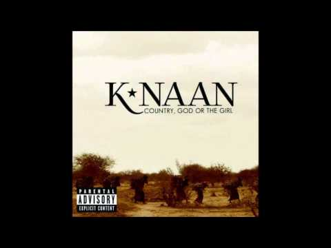 K'Naan - The Wall