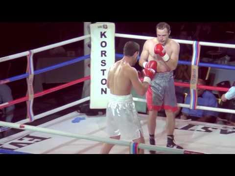 Armen MKHITARYAN (ARM/RUS  VS  Vasily ZHUKOV (RUS)