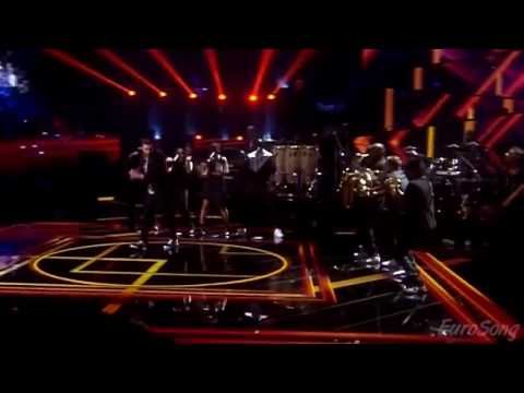 JUSTIN TIMBERLAKECAN'T STOP THE FEELING Dance, Dance, Dance EUROVISION CHAMPION 2016