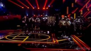 JUSTIN TIMBERLAKE   CAN'T STOP THE FEELING Dance, Dance, Dance EUROVISION CHAMPION 2016