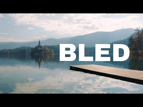 Bled, Slovenia | Traveling video