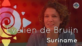 Evelien de Bruijn - Suriname (RonReizen TV)