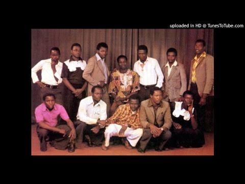 Kawere Boys Band: Swahili LP 🎉🎶🎤🎸 (Kenya/1970