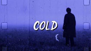 Aqualung & Lucy Schwartz - Cold (Lyrics)