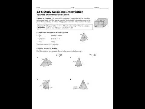 Bestseller: Geometry Study Guide And Intervention Answers