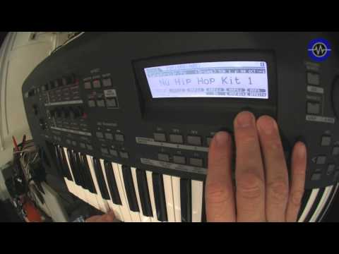 Yamaha Mox 6 Review Pt2 Sonic LAB