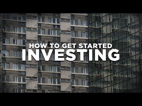 How to Get Started in Investing - Grant Cardone Real Estate