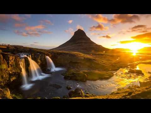 Iceland time-lapse (mini) 4k 2017