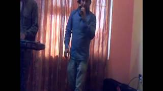 oopar khuda sung by prabhat sharma ...........shalu sharma on keyboard