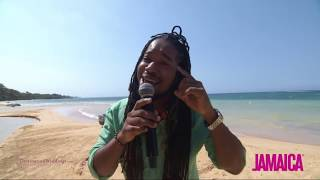 Virtual Wedding LIVE from Jamaica