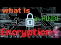 What is Encryption | hindi