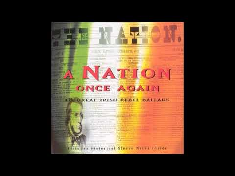 A Nation Once Again - 18 Irish Rebel Ballads