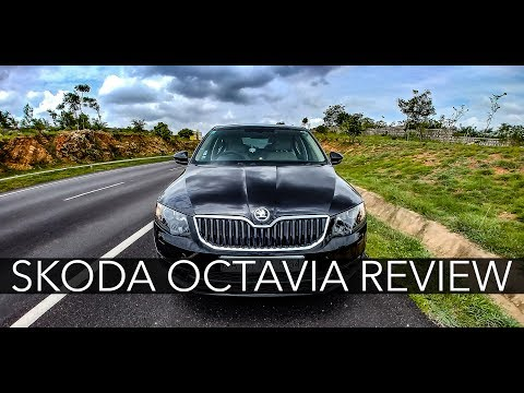 2017 Skoda Octavia Review - An Owner's Perspective