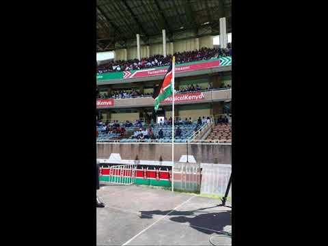 Jamhuri Day In Empty Stadium. Why? Part 1