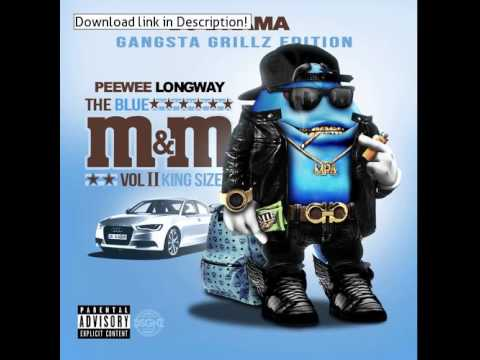 PeeWee Longway - Longway ft. Rich Homie Quan (Prod by Will A Fool) (DatPiff Exclusive)