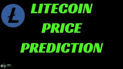 Litecoin (LTC) Price Prediction - Updated
