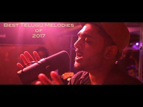Best Telugu Melodies of 2017 - Audio Jukebox