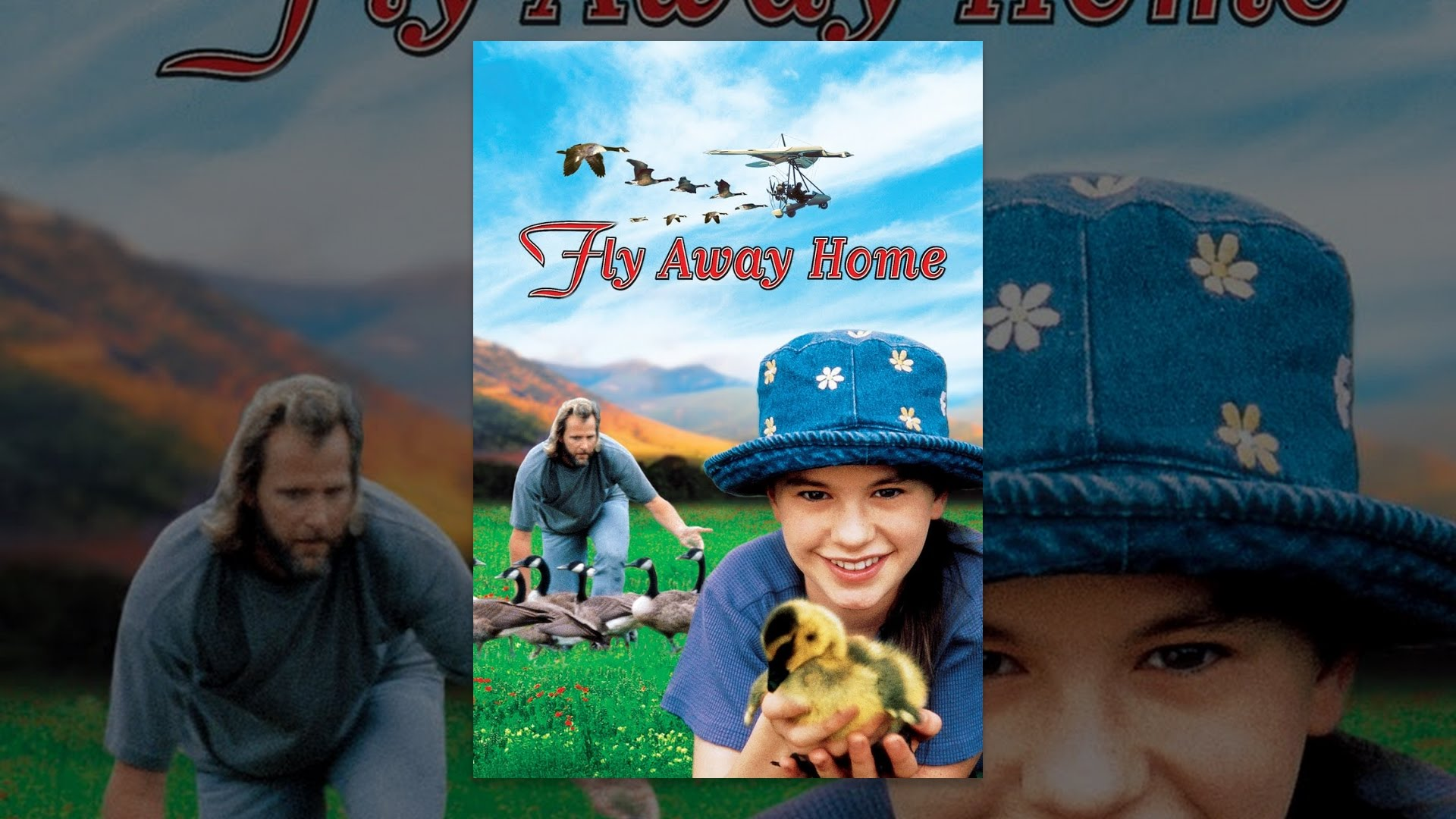 Fly Away Home - YouTub...