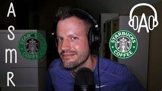 The Most Annoying Starbucks Orders & Secret Menu ASMR Whisper | Relaxing ASMR Tingles