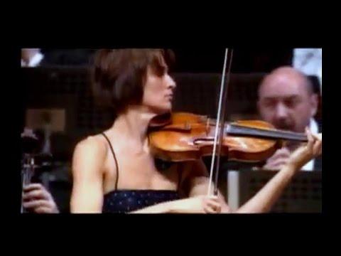 VIKTORIA MULLOVA ~ Mozart Violin Concerto # 1 / Orch. Of The Age Of Enlightenment