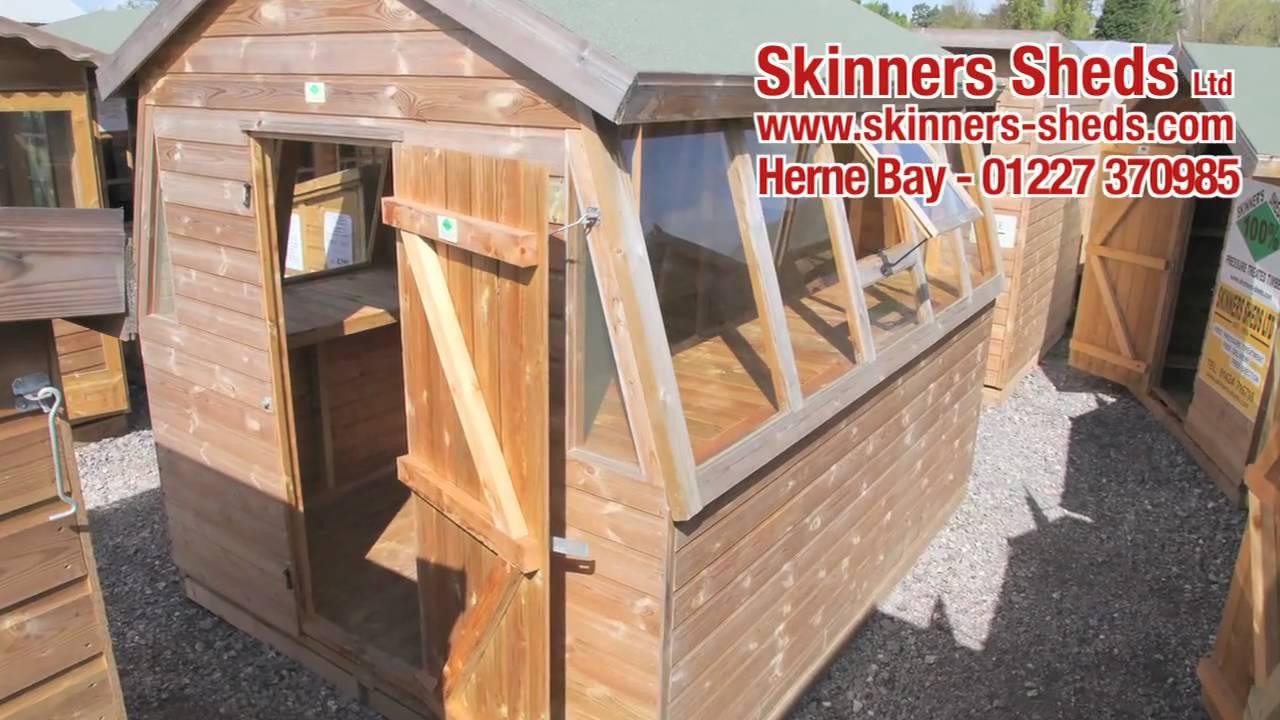 skinners sheds canterbury garden centre in herne bay. Black Bedroom Furniture Sets. Home Design Ideas