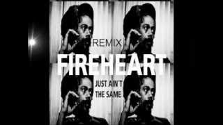 Damian Marley - just aint the same remix /Fireheart Sound