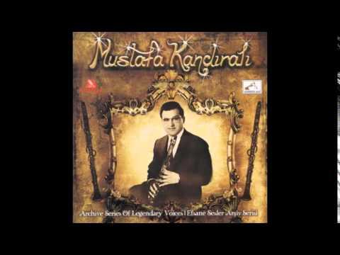 Mustafa Kandıralı -  Ege Zeyebeği