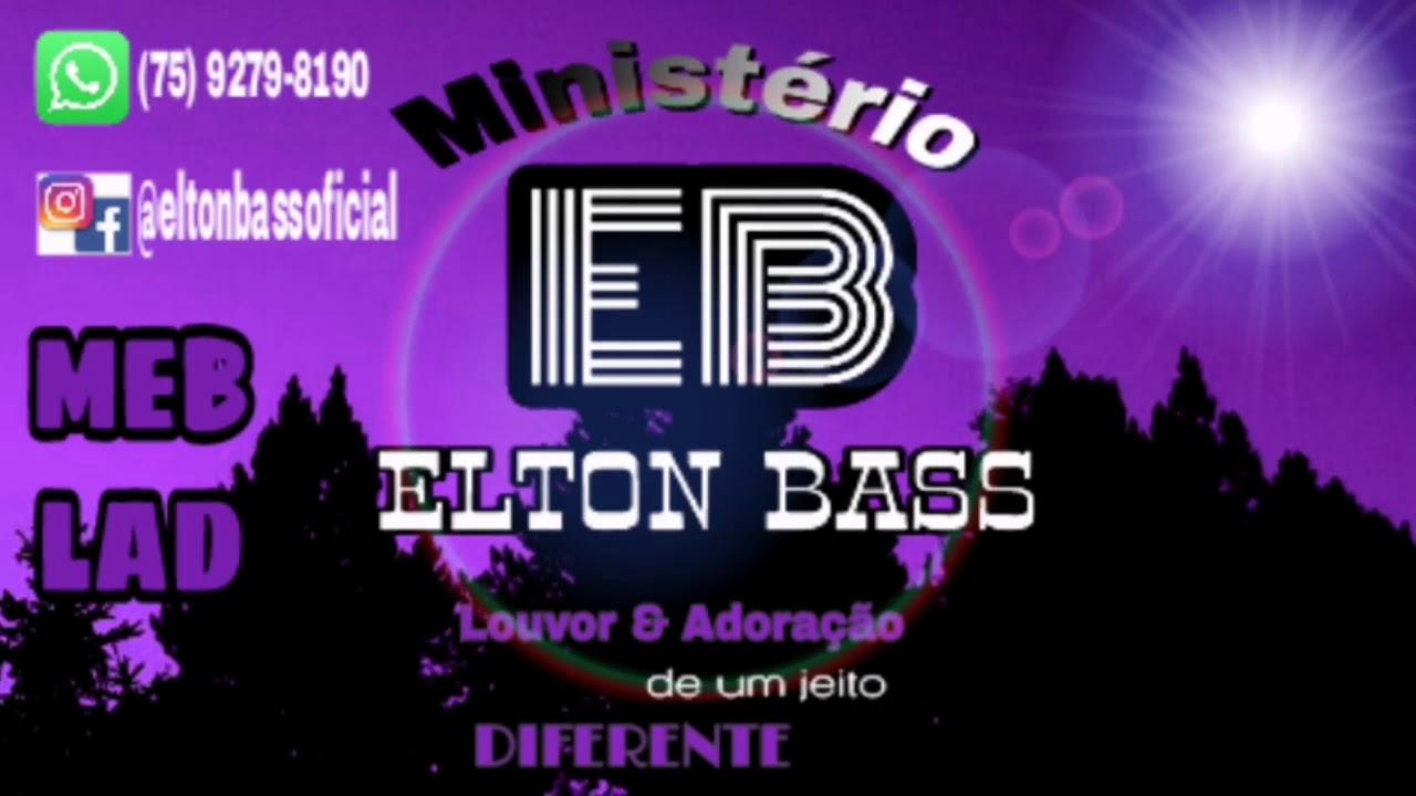 Ministério Elton Bass - forró Gospel