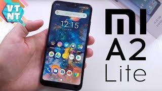 Xiaomi Mi A2 Lite Обзор. Стоит ли покупать?