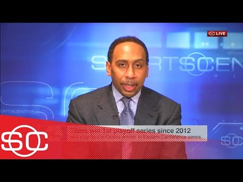Stephen A explains why the 76ers are the team to beat in the East  SportsCenter  ESPN
