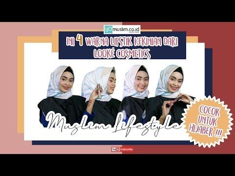 cocok-untuk-hijaber-!!!-ini-4-warna-lipstik-kekinian-dari-looké-cosmetics