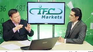 Ежедневная аналитическая передача IFC Markets НОВОСТИ РЫНКА на Нано ТВ (19.12.2017)