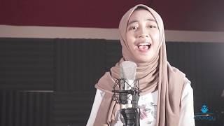 Zona Nyaman - Fourtwnty (Cover by Regina Darmawanti - SMP Yayasan Atikan Sunda Bandung)