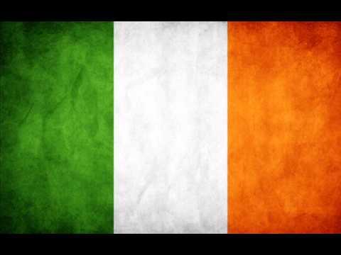 Himno Nacional de Irlanda/Ireland National Anthem