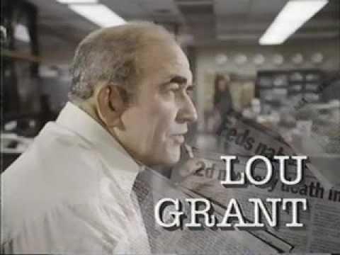 Lou Grant   S05E08   Friends