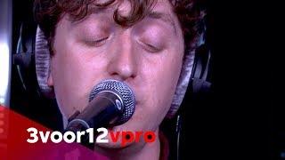 Boy Azooga - Live at 3voor12 Radio