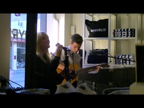 The Sounds @ WHYRED -MALMÖ