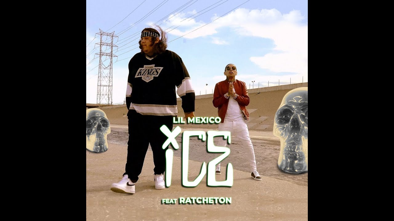 Lil Mexico X Ratchetón- ICE (Official Music Video)