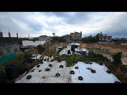 تداعيات غياب الدور الحكومي عن سكان غزة  - نشر قبل 10 ساعة
